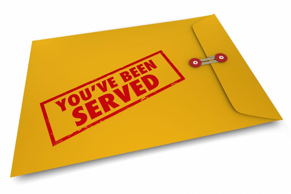 Process Server Espanola  NM - ASAP Priority Legal Courier Service LLC 505-920-2727